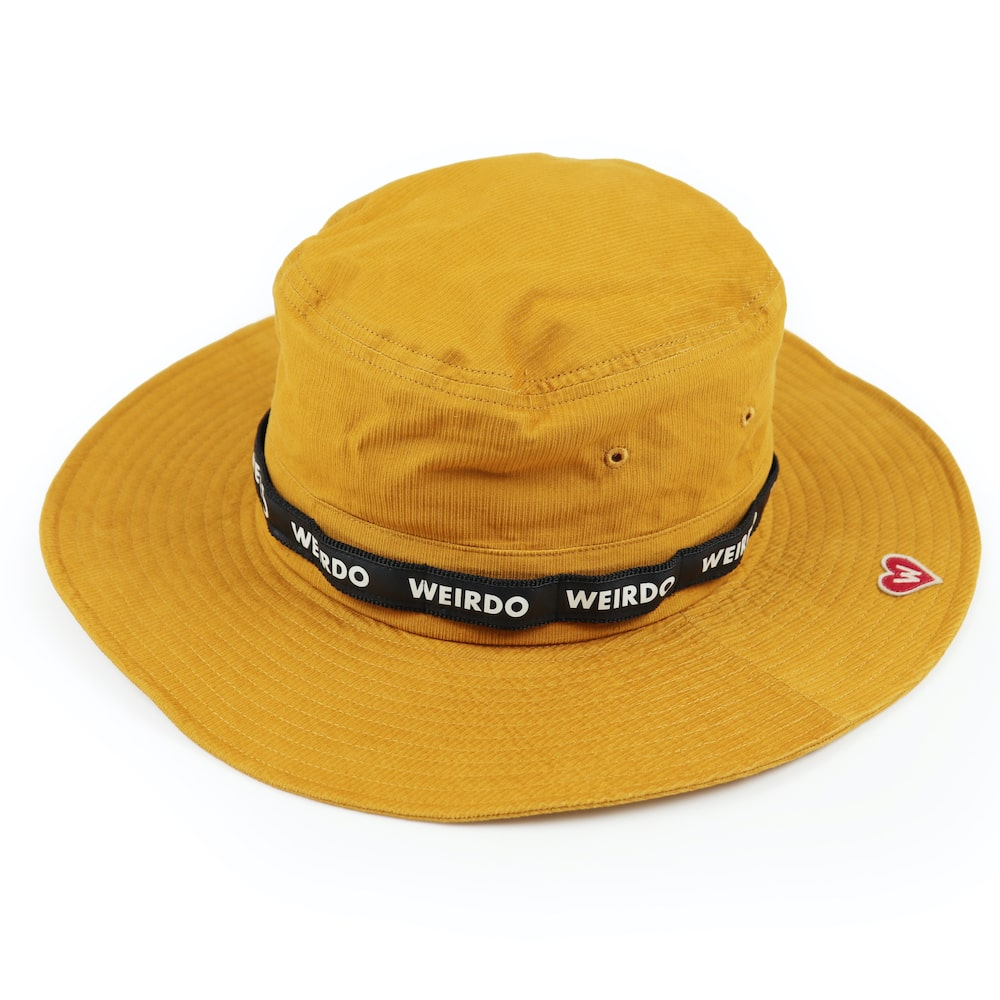 セール 40% OFF SALE ウィアード ジャングルハット メンズ WEIRDO - JUNGLE HAT GLADHAND グラッドハンド GANGSTERVILLE ギャングスタービル OLD CROW オールドクロウ
