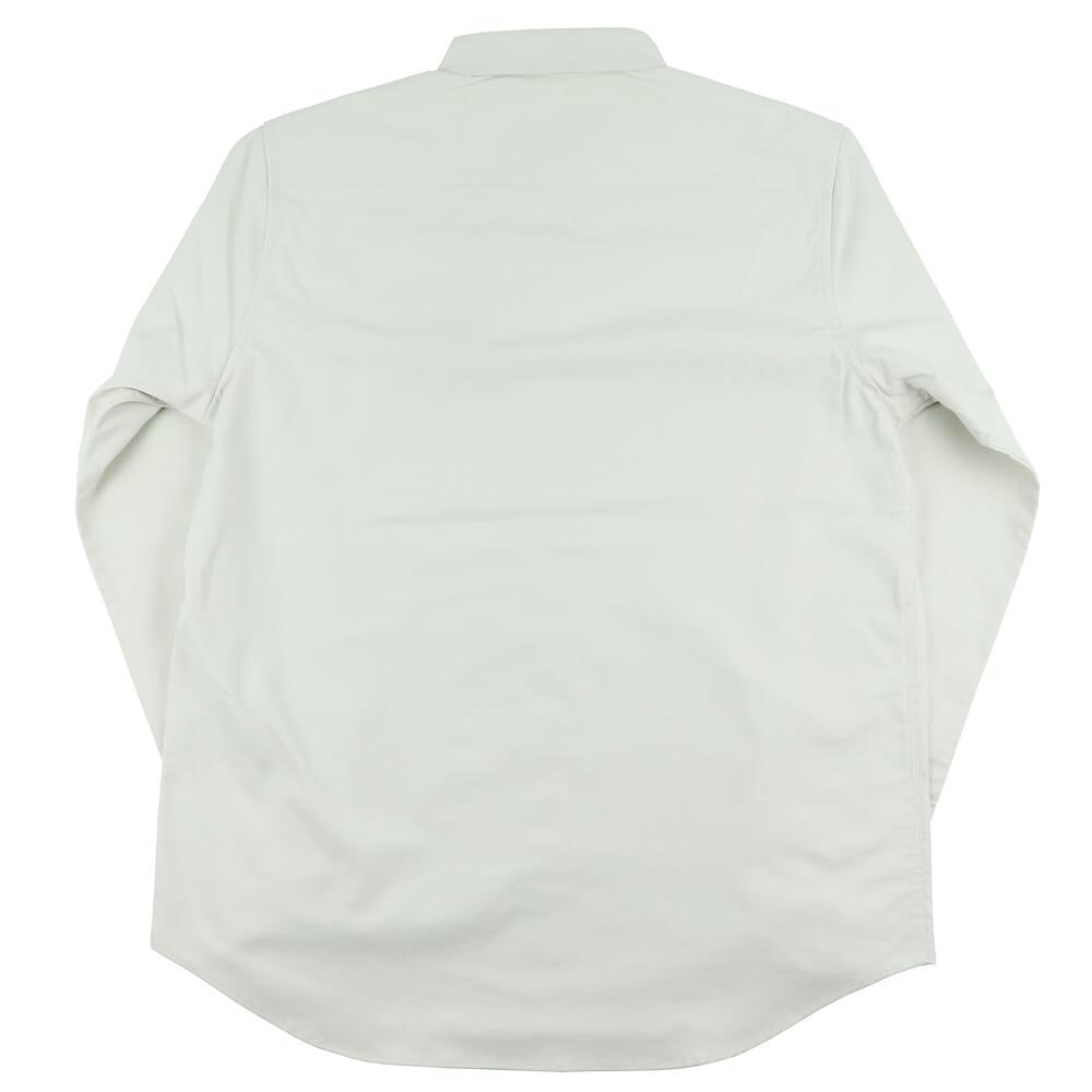ウィアード スモールカラーボタンダウンシャツ 長袖 メンズ WEIRDO PORN WEIRDO - L/S SMALL B.D. SHIRTS GLADHAND グラッドハンド GANGSTERVILLE ギャングスタービル OLD CROW オールドクロウ