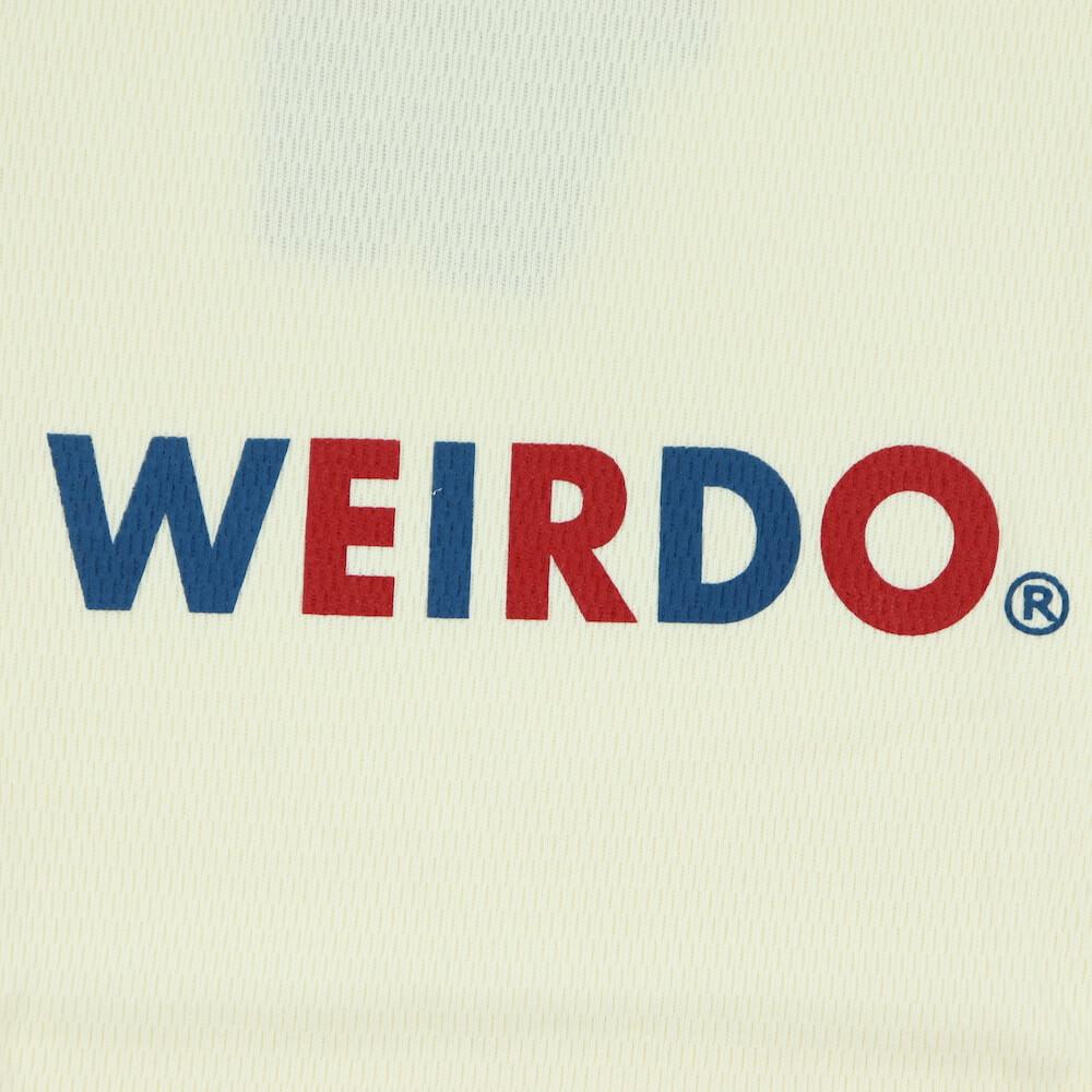 ウィアード 長袖 Tシャツ ロンT メンズ スタンダード ワッフル WEIRDO - STANDARD WAFFLE L/S T-SHIRTS GLADHAND グラッドハンド GANGSTERVILLE ギャングスタービル OLD CROW オールドクロウ