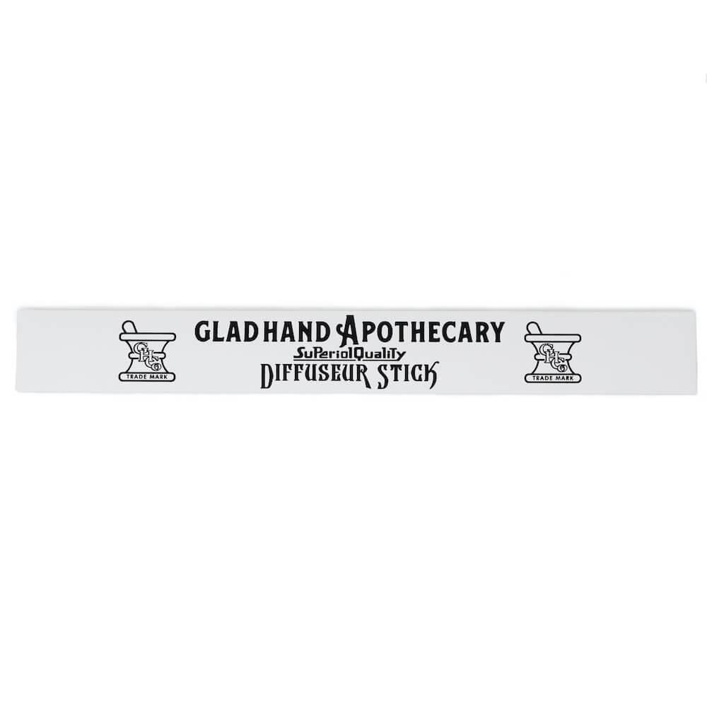 グラッドハンド アポセカリー ディフューザースティック GLAD HAND APOTHECARY DIFFUSER STICK SET GANGSTERVILLE ギャングスタービル WEIRDO ウィアード OLD CROW オールドクロウ
