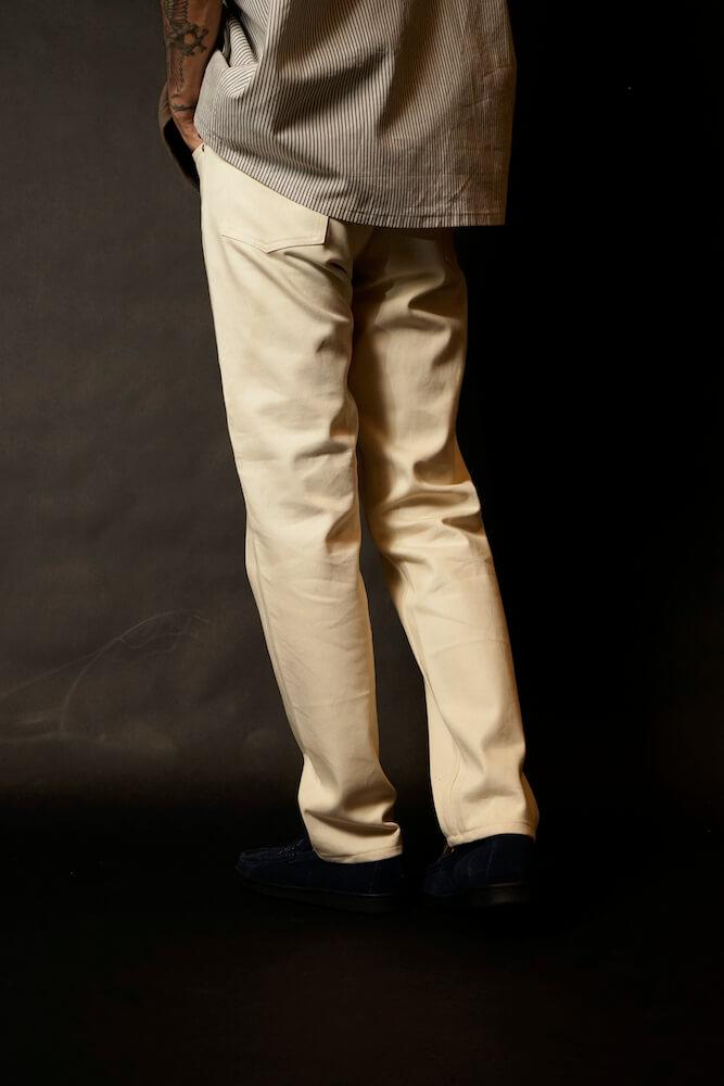 ギャングスタービル スキニーストレッチ デニム パンツ メンズ GANGSTERVILLE THUG - SKINNY STRETCH PANTS GLADHAND グラッドハンド WEIRDO ウィアード OLD CROW オールドクロウ
