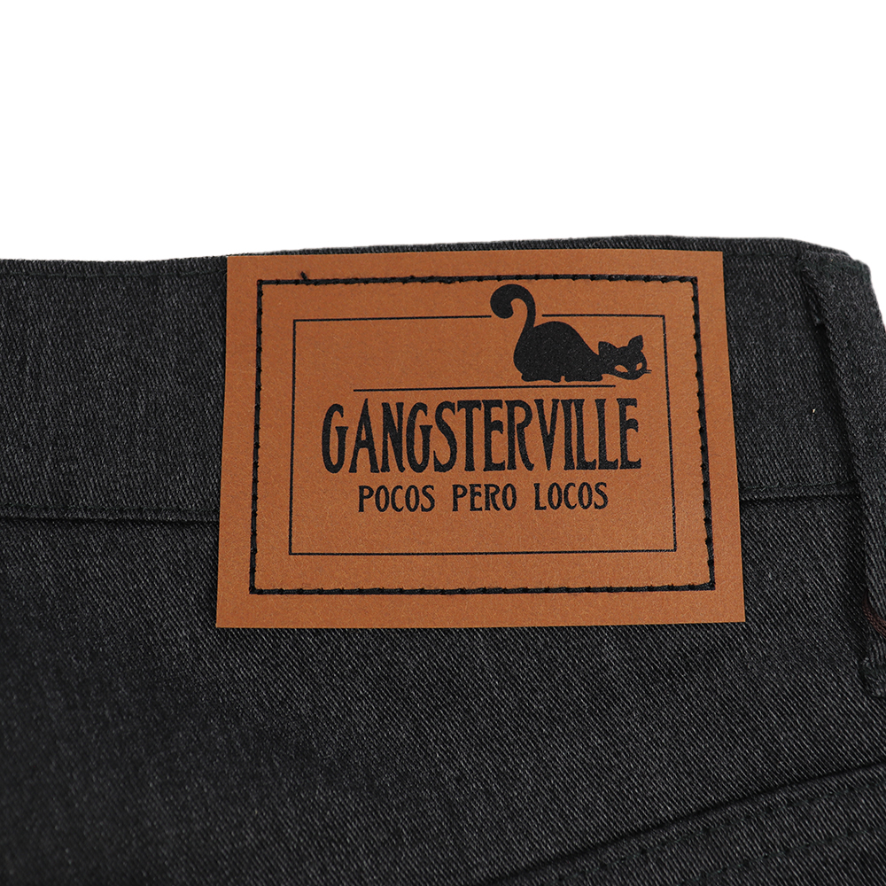 GANGSTERVILLE THUG - CHINO PANTS SLIM