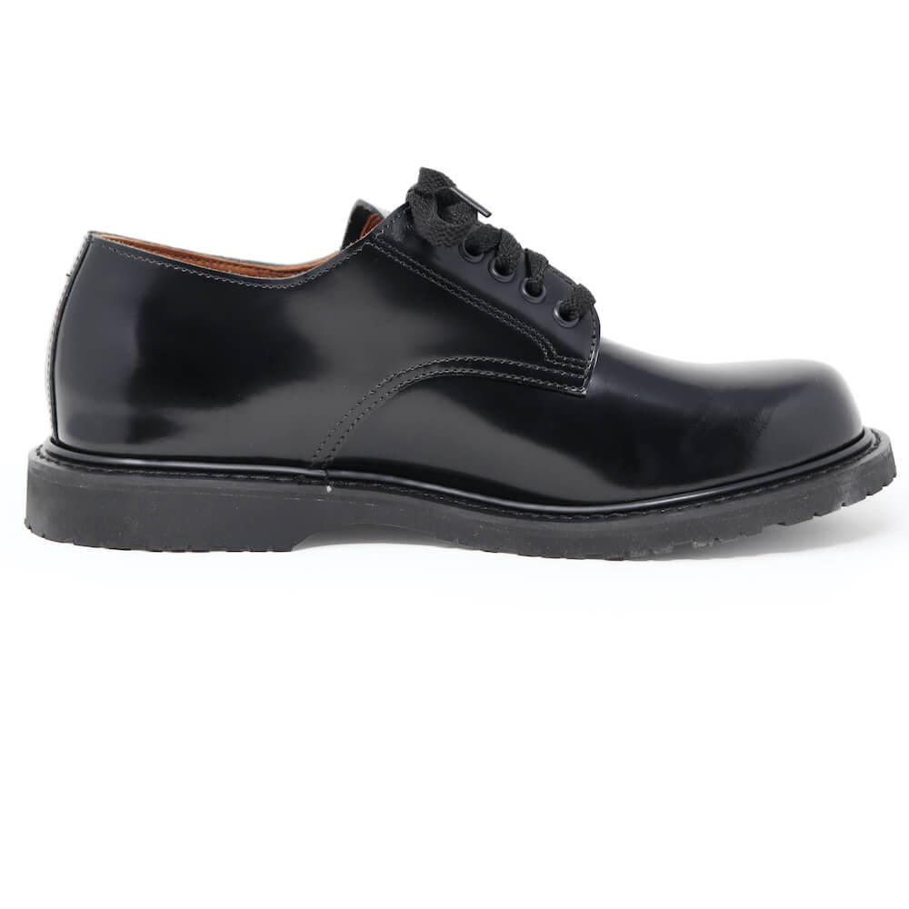 グラッドハンド サービスマンシューズ メンズ オールアメリカンブーツ GLAD HAND & Co. USA BOOTS SERVICEMAN SHOES All American BootsMfg., Inc. GANGSTERVILLE ギャングスタービル WEIRDO ウィアード OLD CROW オールドクロウ