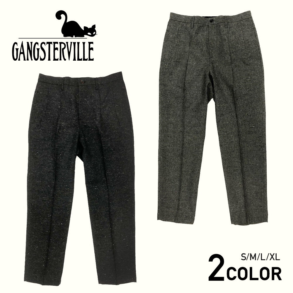 GANGSTERVILLE TIME KILLERS - PANTS