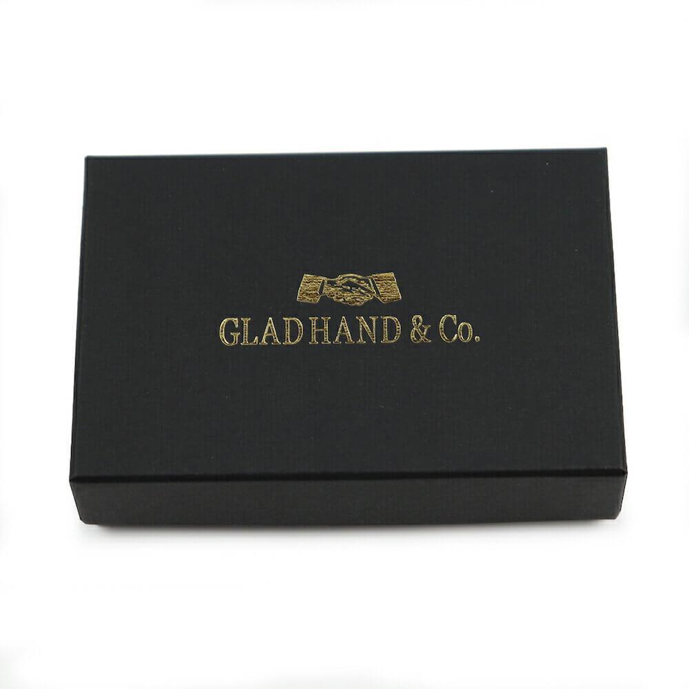 グラッドハンド コインケース 小銭入れ 財布 GLAD HAND COIN CASE GANGSTERVILLE ギャングスタービル WEIRDO ウィアード OLD CROW オールドクロウ