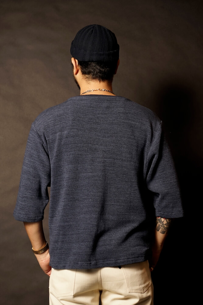 ギャングスタービル 半袖 五部袖 Tシャツ メンズ GANGSTERVILLE THUG - S/S T-SHIRTS GLADHAND グラッドハンド WEIRDO ウィアード OLD CROW オールドクロウ