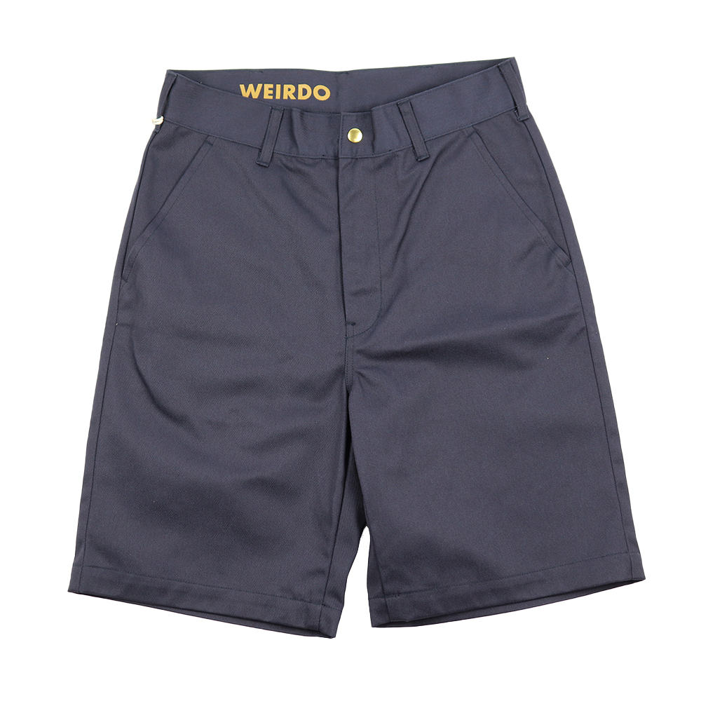 WEIRDO W & L UP - SHORTS