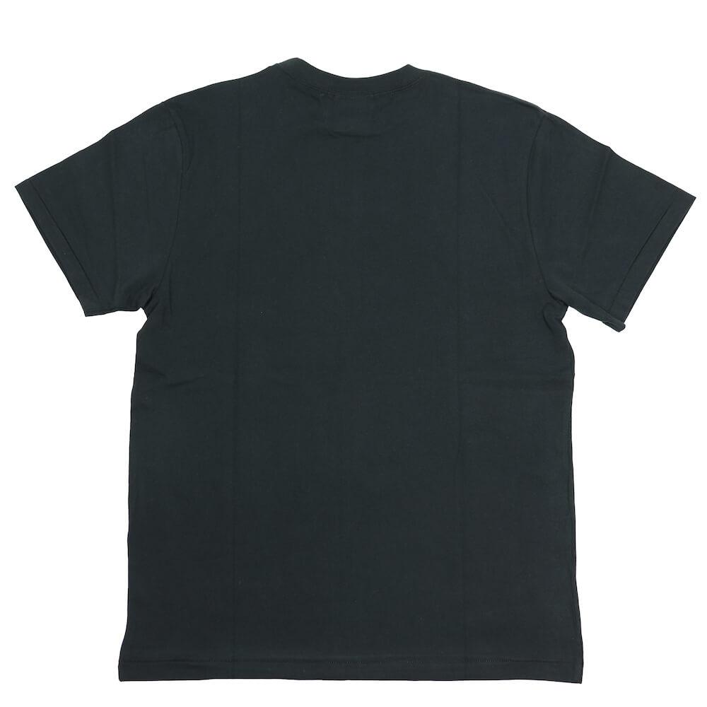 ギャングスタービル クルーネック ポケット 半袖 Tシャツ メンズ GANGSTERVILLE THE STRIPPER - S/S T-SHIRTS GLADHAND グラッドハンド WEIRDO ウィアード OLD CROW オールドクロウ