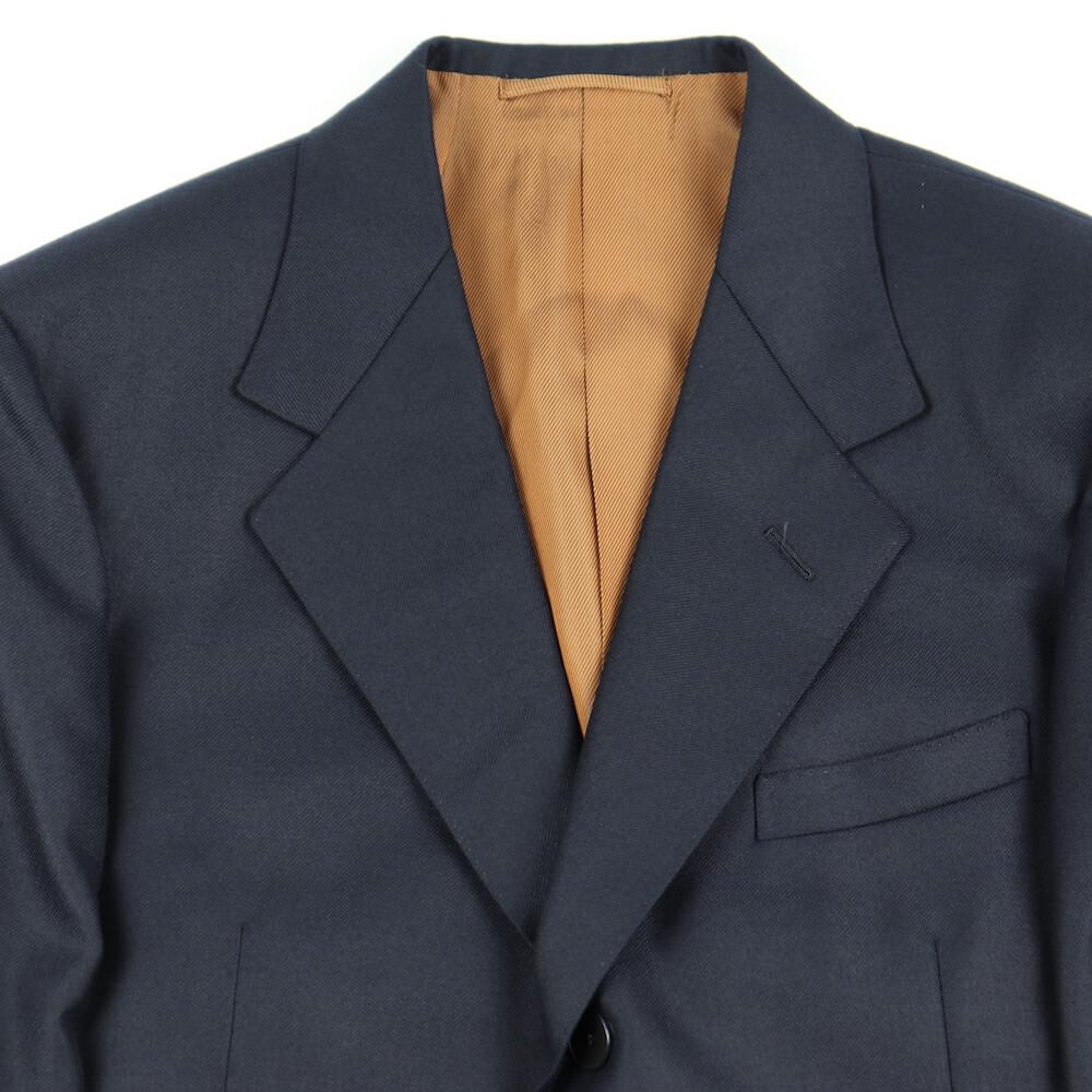 グラッドハンド スーツ メンズ 3ピース セットアップ (ネイビー) GLAD HAND HARRY - SUIT (NAVY) GANGSTERVILLE ギャングスタービル WEIRDO ウィアード OLD CROW オールドクロウ