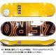 """【8.25"""" デッキ スケートボード ゼロ】Zero Chris Cole Signature Bold 8.25"""""""