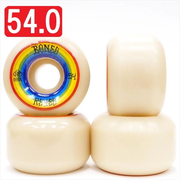 【54.0mm スケートボード ウィール ボンズ】Bones STF 99A Reyes Portal 54mm V6