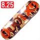 """【8.25"""" デッキ スケートボード ジーエックス1000】GX1000 OG Tiger Camo 1 8.25"""""""