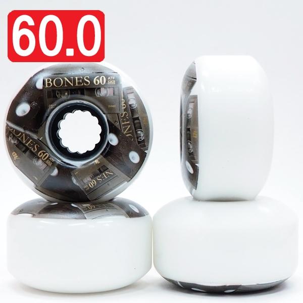 【60.0mm スケートボード ウィール ボンズ】Bones ATF Mini DVs 60mm