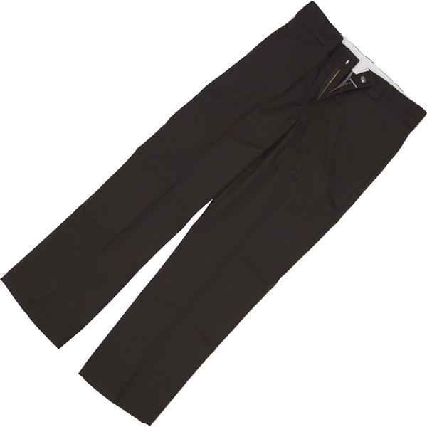【Pants】Dickies 874DB Dark Brown