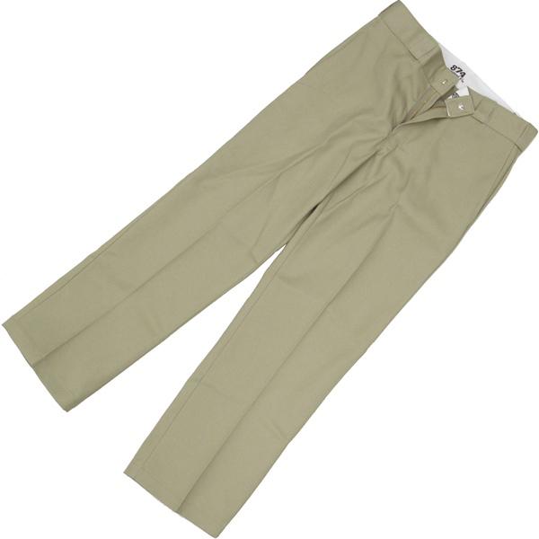 【Pants】Dickies 874KH Khaki