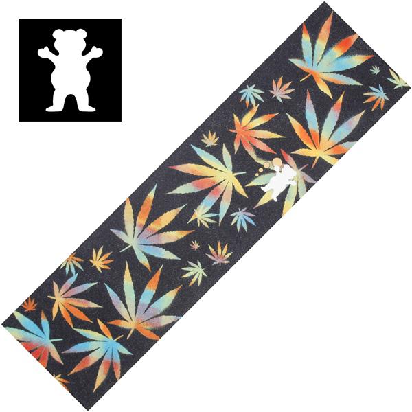 【Griptape】Grizzly x Idea Cannabis