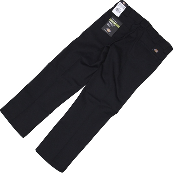 【Pants】Dickies 873BK Black