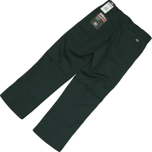 【Pants】Dickies 874GH Hunter Green