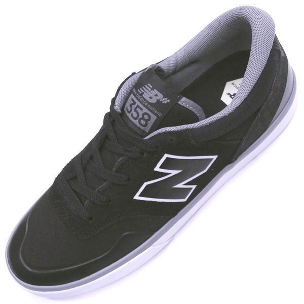 """【24.0cm/6.0"""" シューズ スケートボード ニューバランス】New Balance Numeric NM358BGN"""