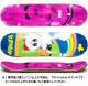"""【8.25"""" デッキ スケートボード リップンディップ】Rip N Dip Nermby Blue 8.25"""""""