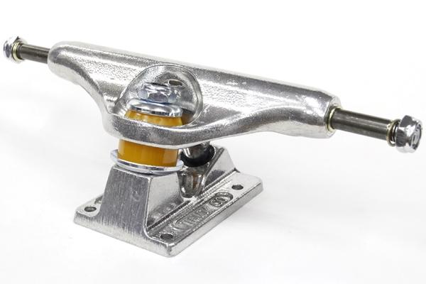 【トラック スケートボード インディペンデント】Independent Stage11 144 Silver