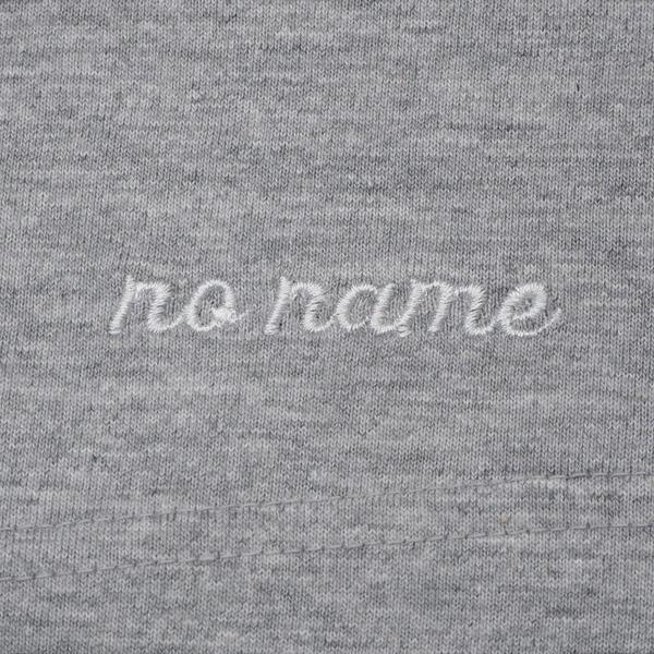 【Tシャツ スケートボード ノーネーム】No Name Photo Black