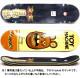 """【8.25"""" デッキ スケートボード トイマシーン】Toymachine Jeremy Leabres Pen N Ink 8.25"""""""