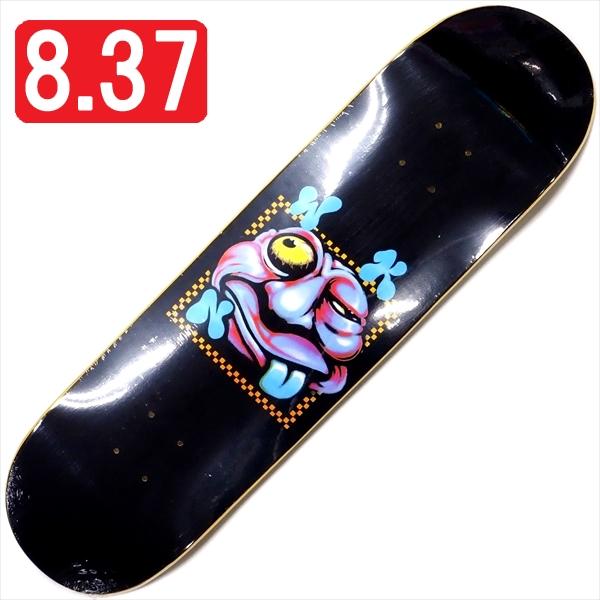 """【8.375"""" デッキ スケートボード ウィークエンド】WKND Zooted Logo 8.375"""""""