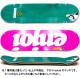 """【8.0"""" デッキ スケートボード エンジョイ】Enjoi Flocked Hyb 8.0"""""""