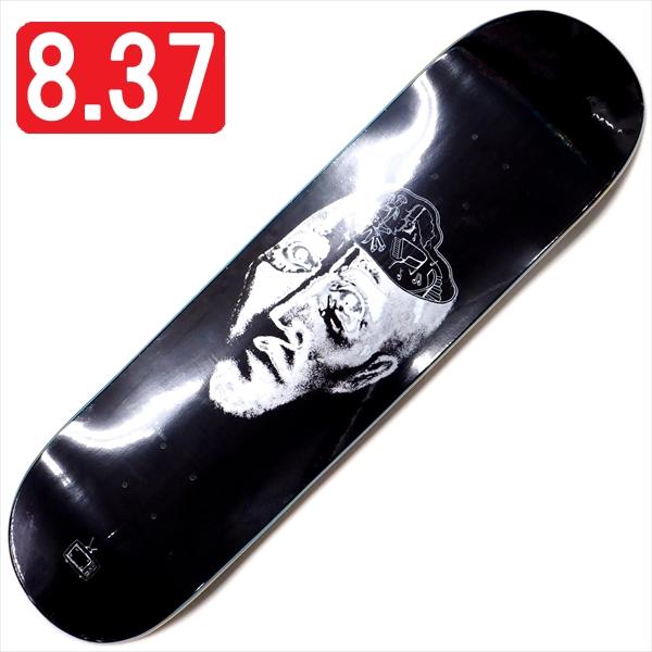 """【8.375"""" デッキ スケートボード ウィークエンド】WKND Music Man 8.375"""""""