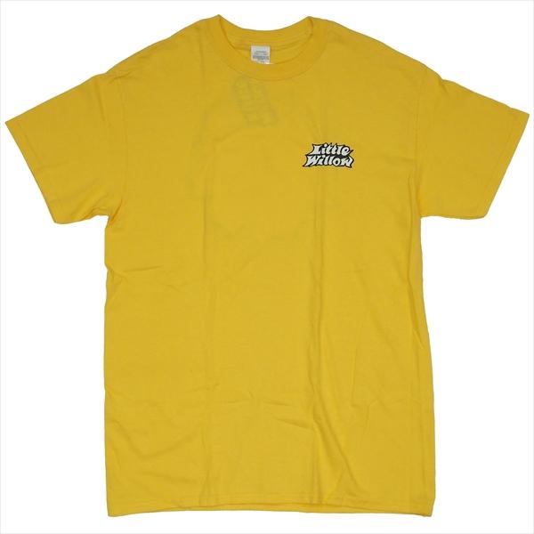 【Tシャツ スケートボード ウィロー】Willow 2 Yellow