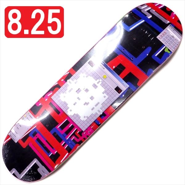 """【8.25"""" デッキ スケートボード ウィークエンド】WKND Tom Karangelov Minesweeper 8.25"""""""