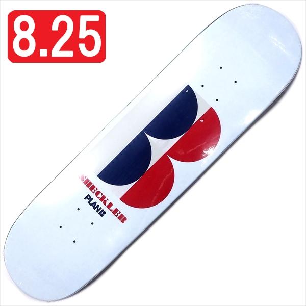 """【8.25"""" デッキ スケートボード プランビー】Plan B Ryan Sheckler Deco 8.25"""""""
