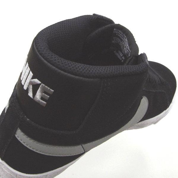"【24.0cm/6.0"" シューズ スケートボード ナイキ】Nike Blazer SB Premium SE Base Grey/Black/White"
