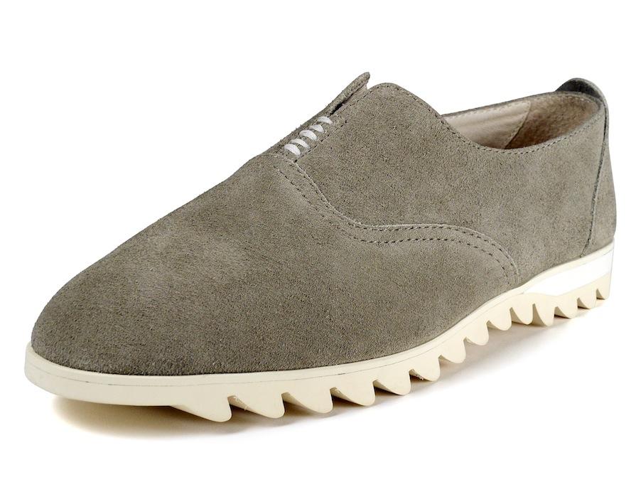《SALE》DOVE VELOUR Grey