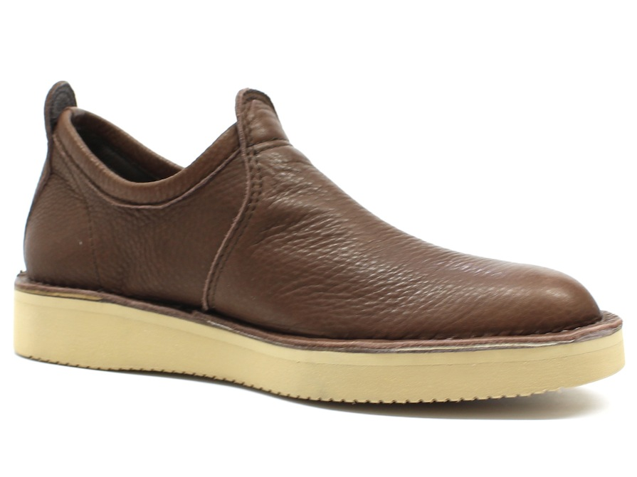 《SALE》SWIFT LO LEATHER Brown