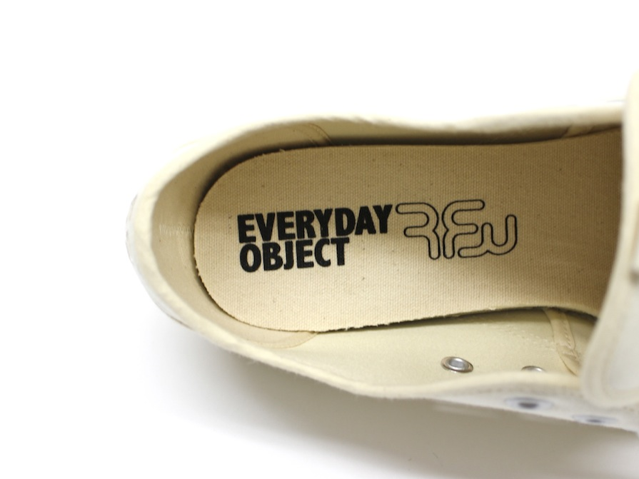 《SALE》《RFW×EVERYDAY OBJECT》SANDWICH-LO EO Natural