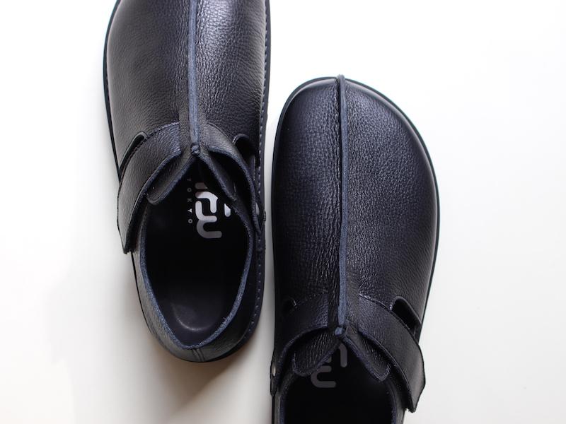 PUFFIN 1 CS WP Black