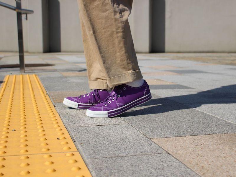 SANDWICH-LO STANDARD Purple
