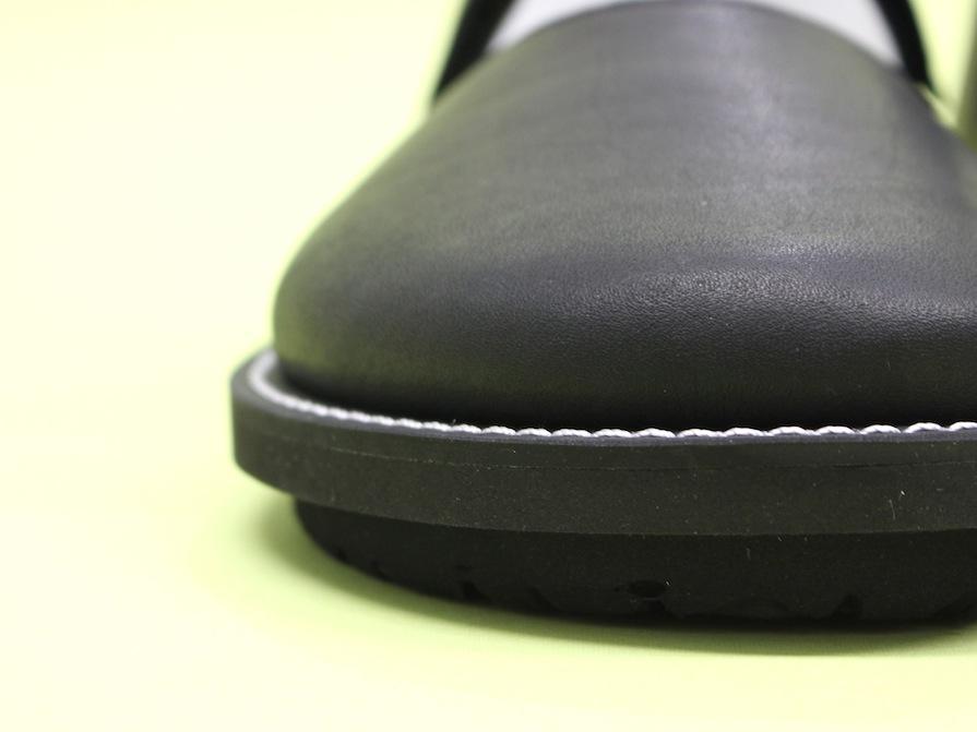 《SALE》PUFFIN 1 Black