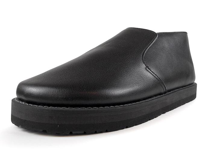 PUFFIN SLIP WP Black