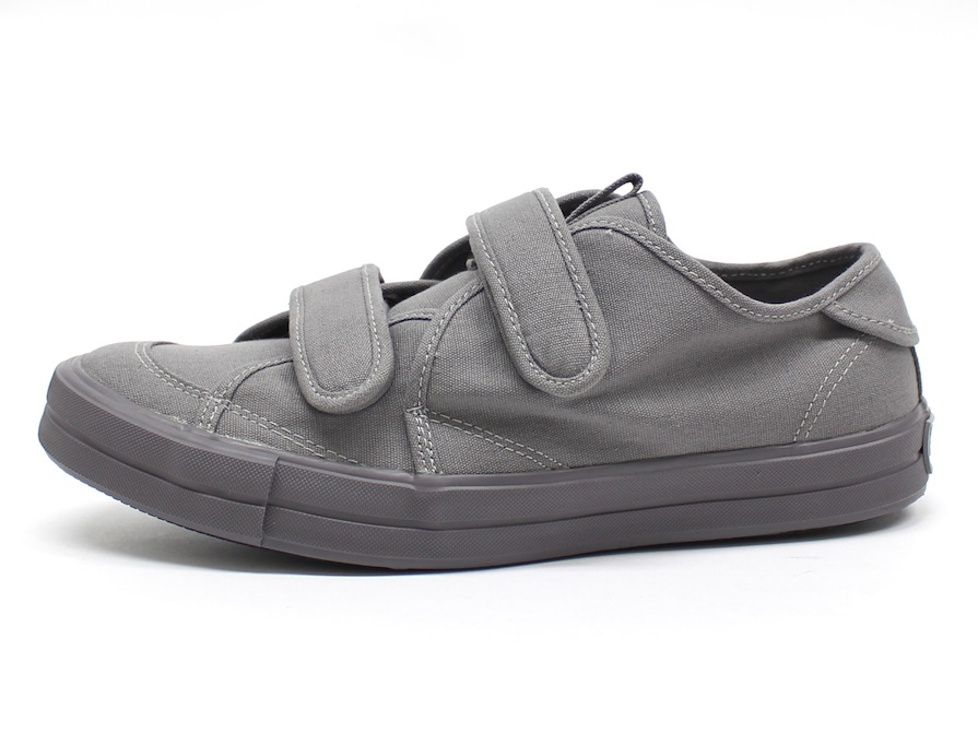 《SALE》SANDWICH-LO STRAP SOLID Grey