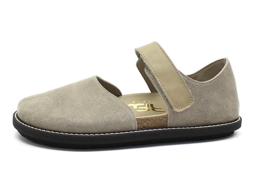 《SALE》PUFFIN 1 Grey×Grey