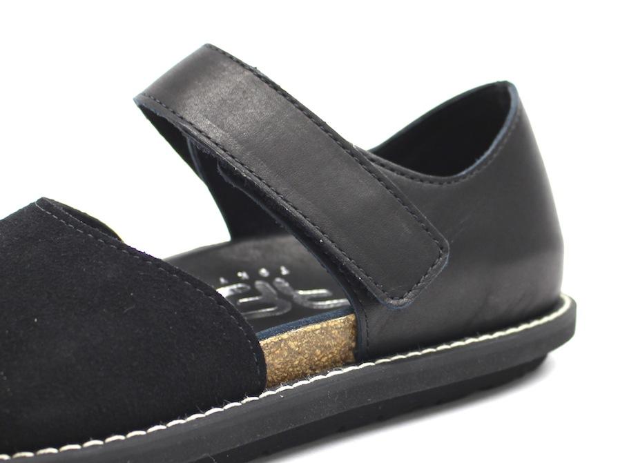 《SALE》PUFFIN 1 Black×Black 2