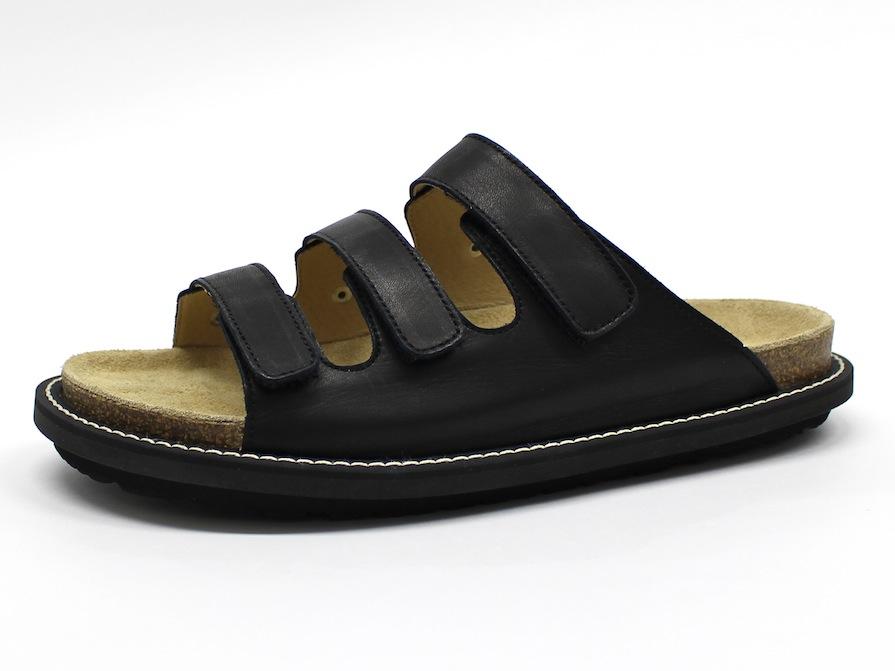 《SALE》PUFFIN 3 Black2
