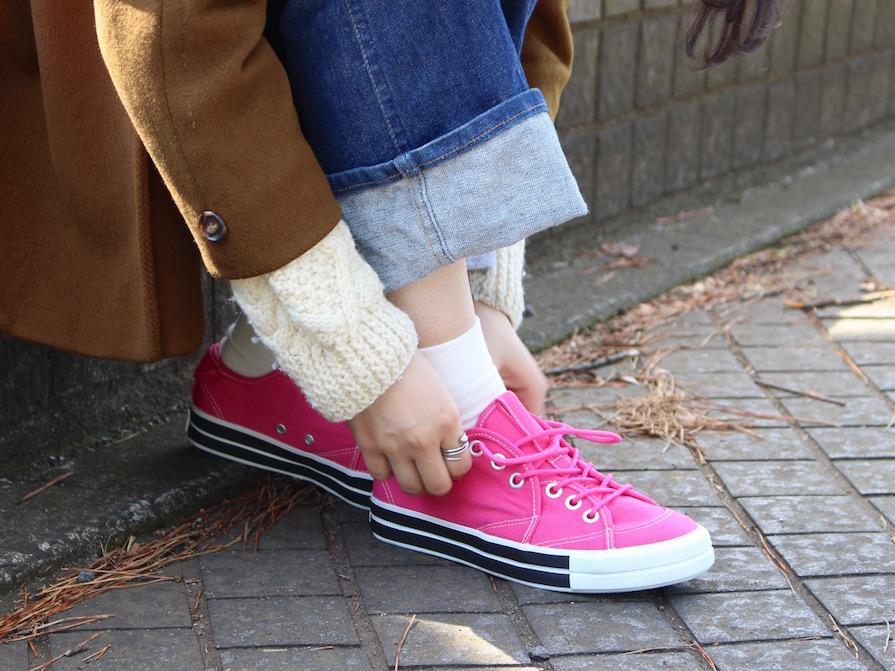 《SALE》SANDWICH-LO STANDARD Pink