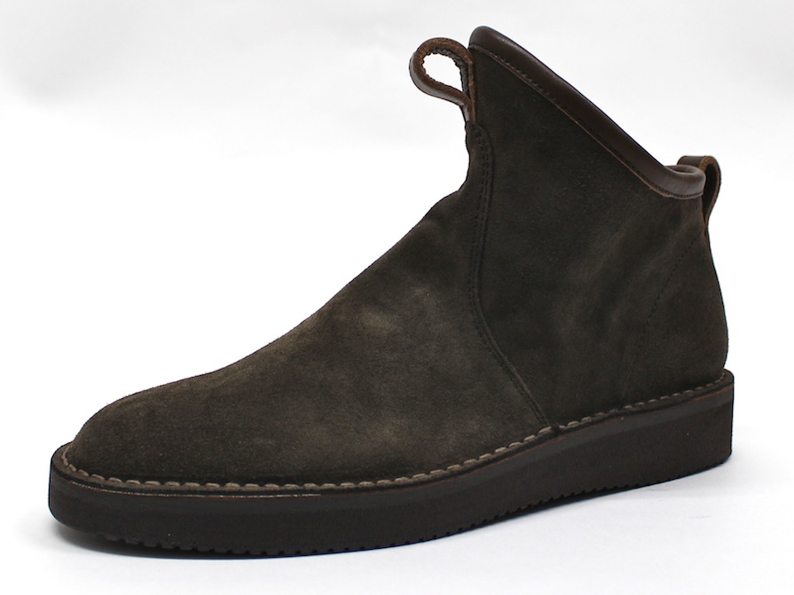 《SALE》SWIFT MID 2 SUEDE Brown