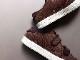 《SALE》SANDWICH-LO STRAP CORD Dark Brown