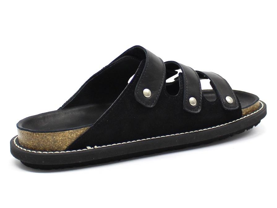 《SALE》PUFFIN 3 Black×Black