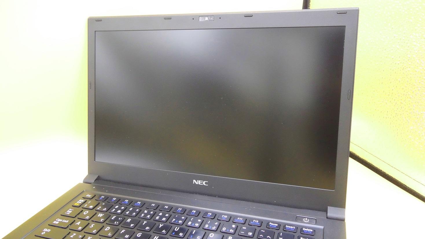 [中古][MAR][180日保証]NEC LaVie タイプZ GN1741 1600*900